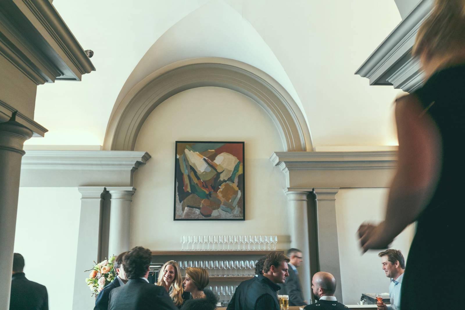 De Karmeliet - Feestzaal - House of Weddings  - 31