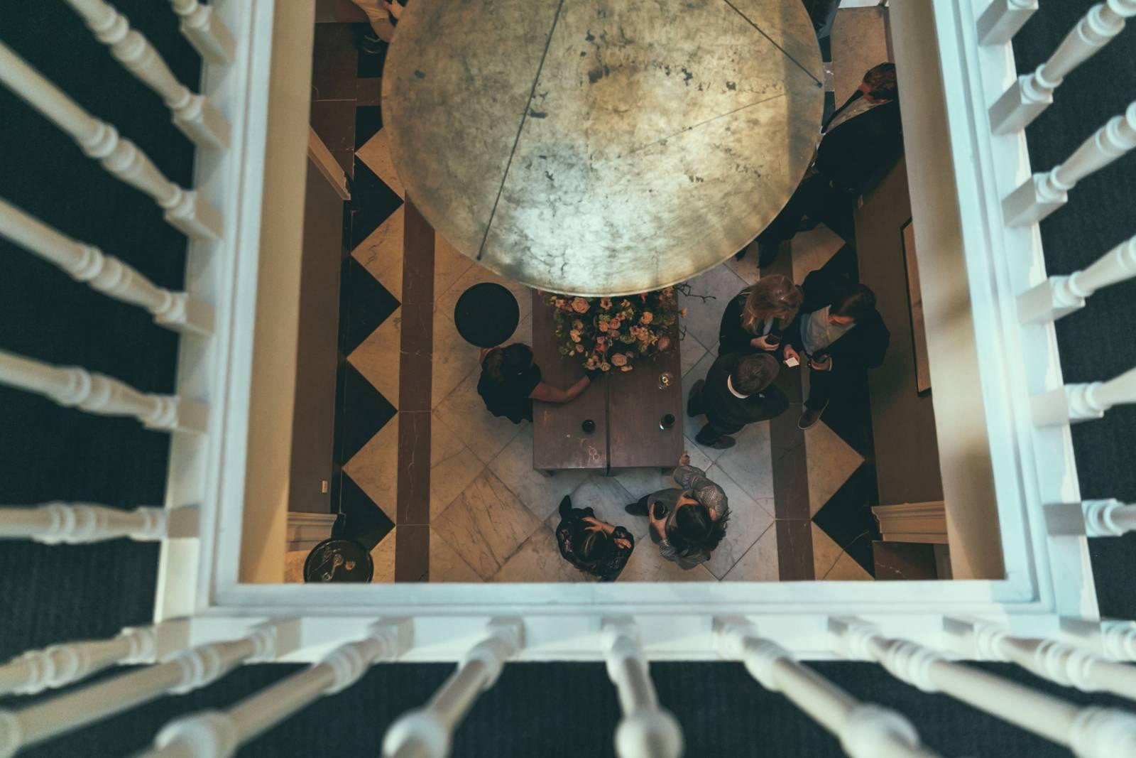 De Karmeliet - Feestzaal - House of Weddings  - 35