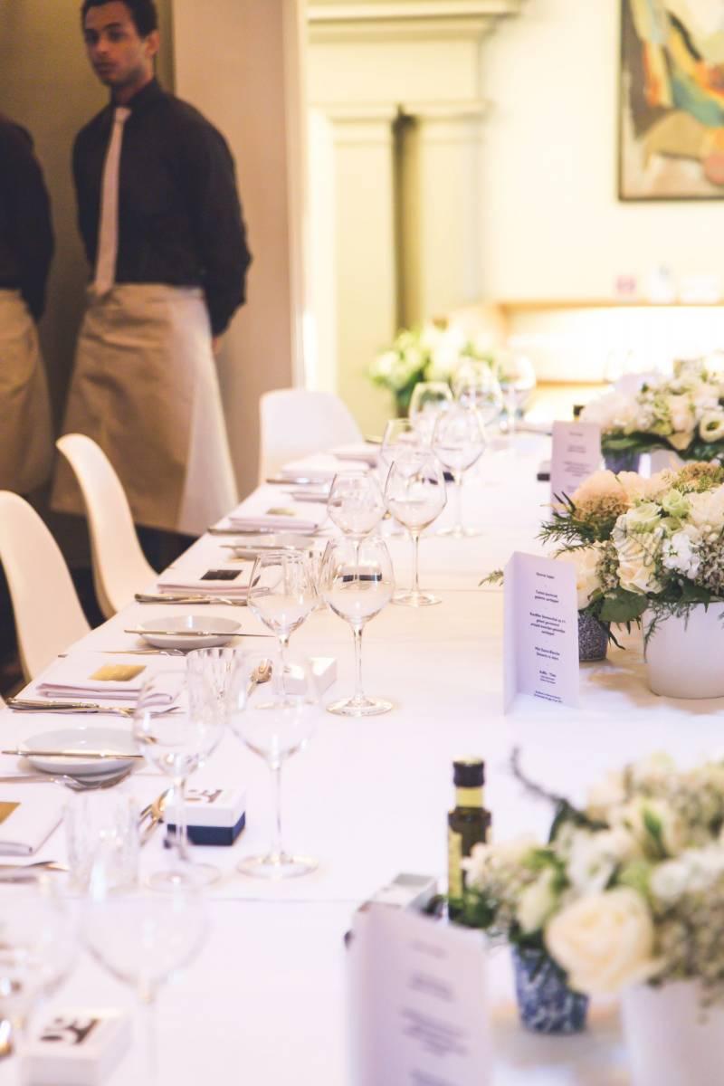 De Karmeliet - Feestzaal - House of Weddings  - 37