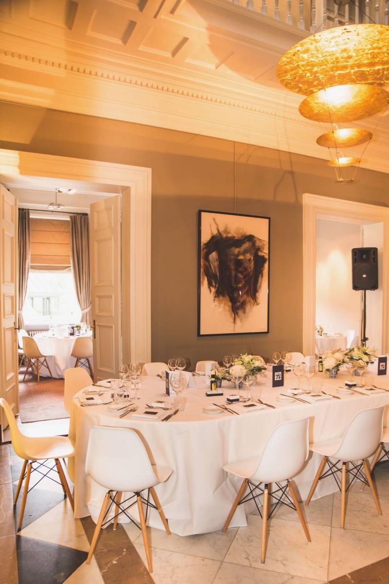 De Karmeliet - Feestzaal - House of Weddings  - 38