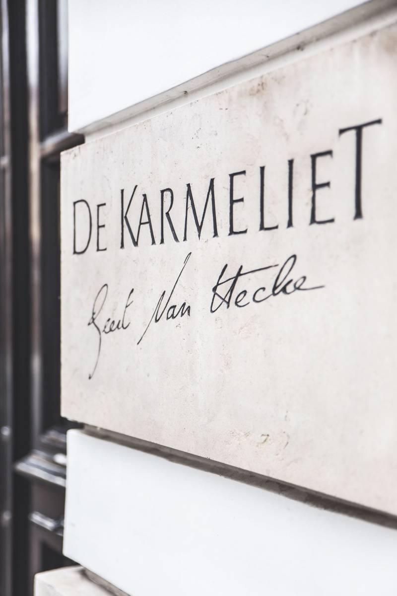 De Karmeliet - Feestzaal - House of Weddings  - 40