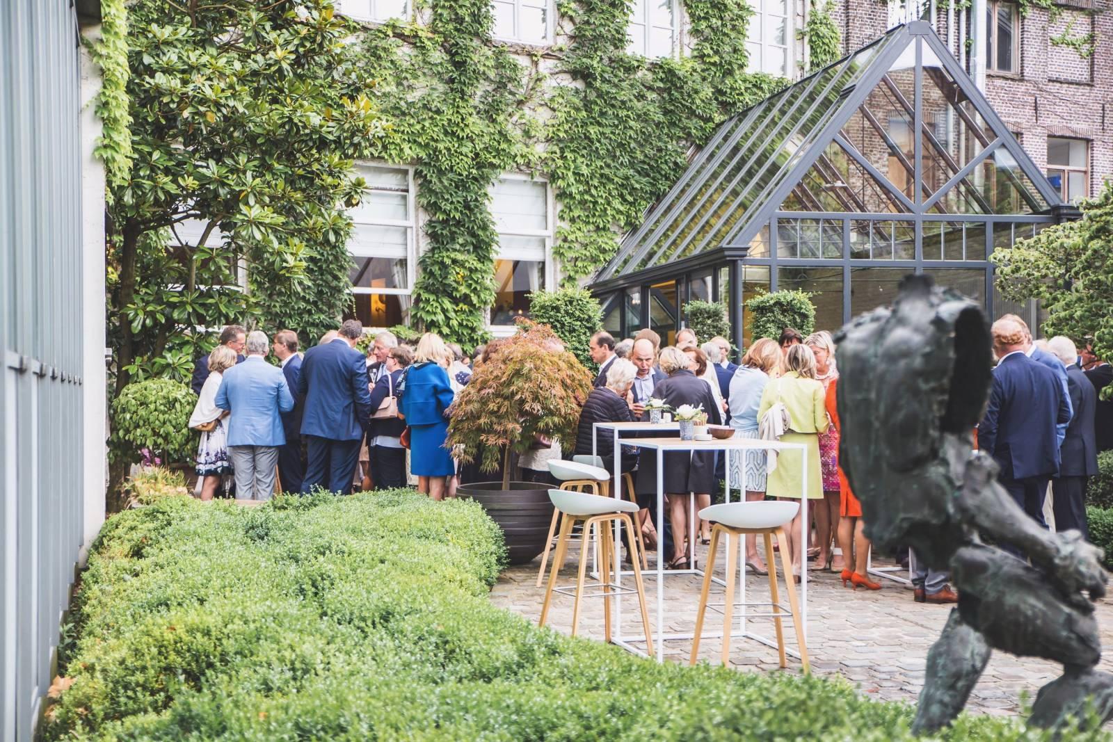 De Karmeliet - Feestzaal - House of Weddings  - 42