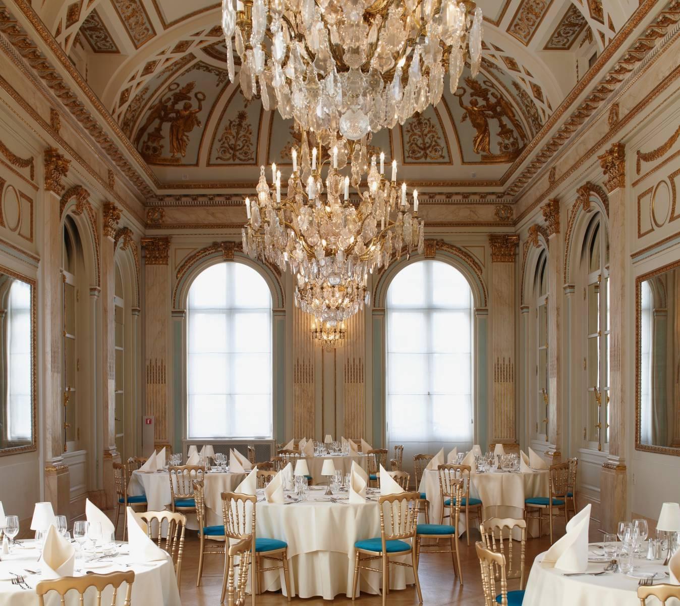 De Spiegelzaal - Feestzaal op de Meir - Antwerpen - House of Weddings - 10
