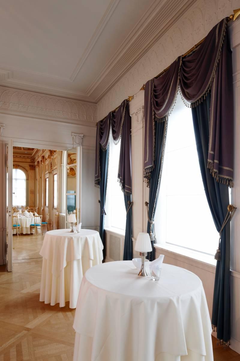 De Spiegelzaal - Feestzaal op de Meir - Antwerpen - House of Weddings - 13