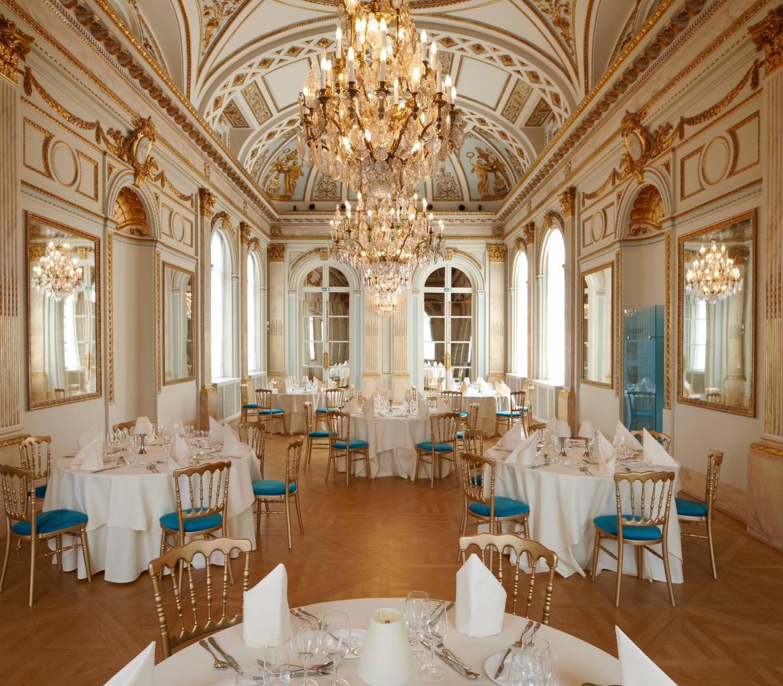 De Spiegelzaal - Feestzaal op de Meir - Antwerpen - House of Weddings - 2