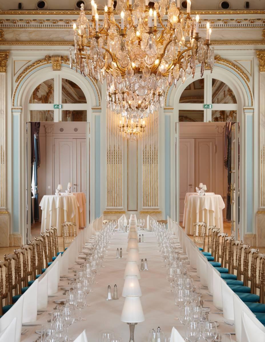 De Spiegelzaal - Feestzaal op de Meir - Antwerpen - House of Weddings - 23