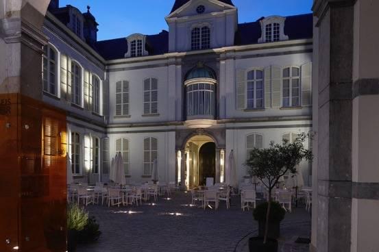 De Spiegelzaal - Feestzaal op de Meir - Antwerpen - House of Weddings - 30