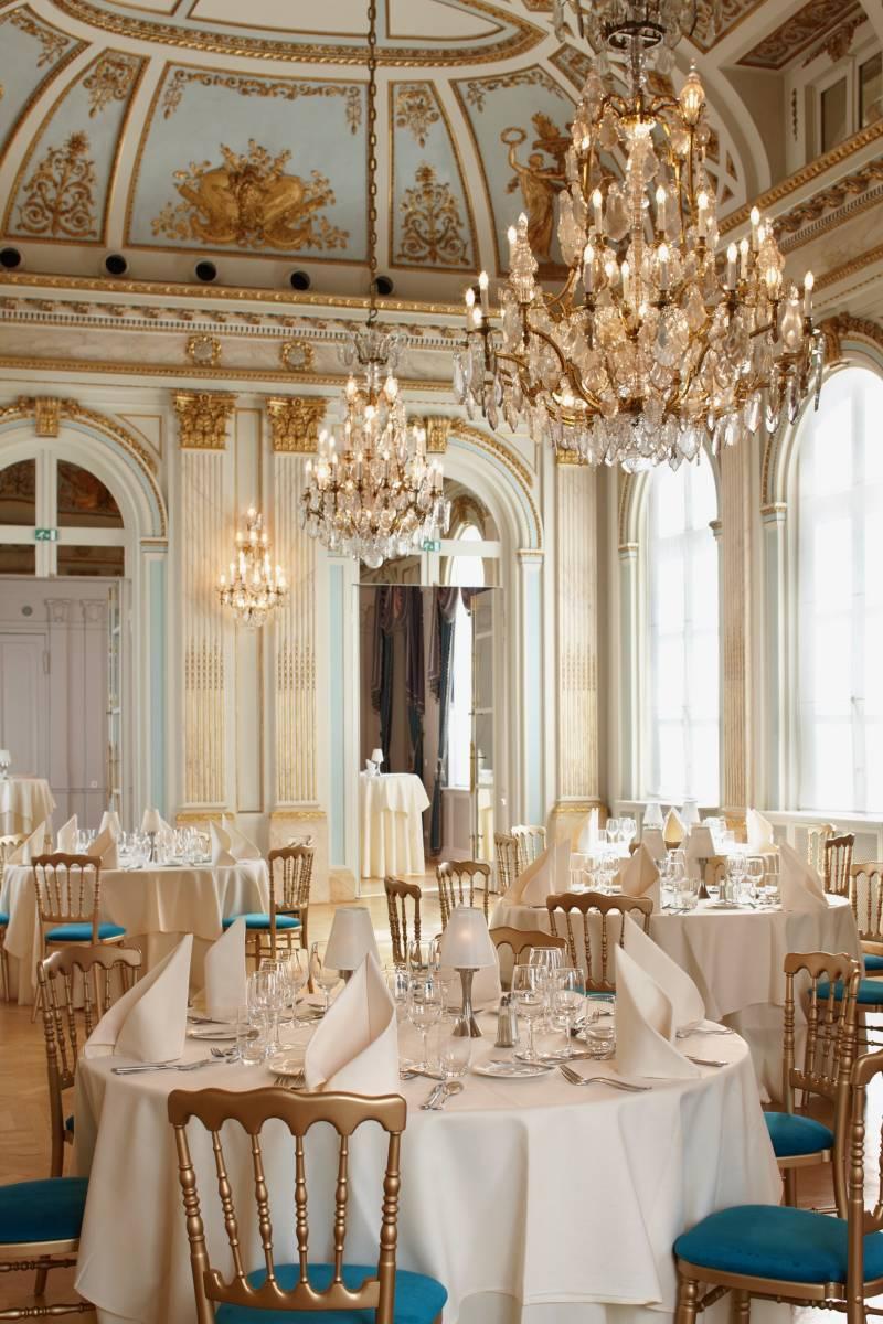 De Spiegelzaal - Feestzaal op de Meir - Antwerpen - House of Weddings - 7