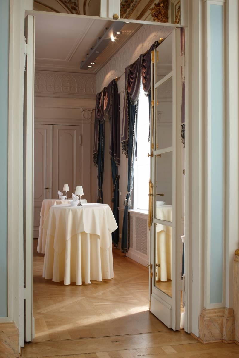De Spiegelzaal - Feestzaal op de Meir - Antwerpen - House of Weddings - 8