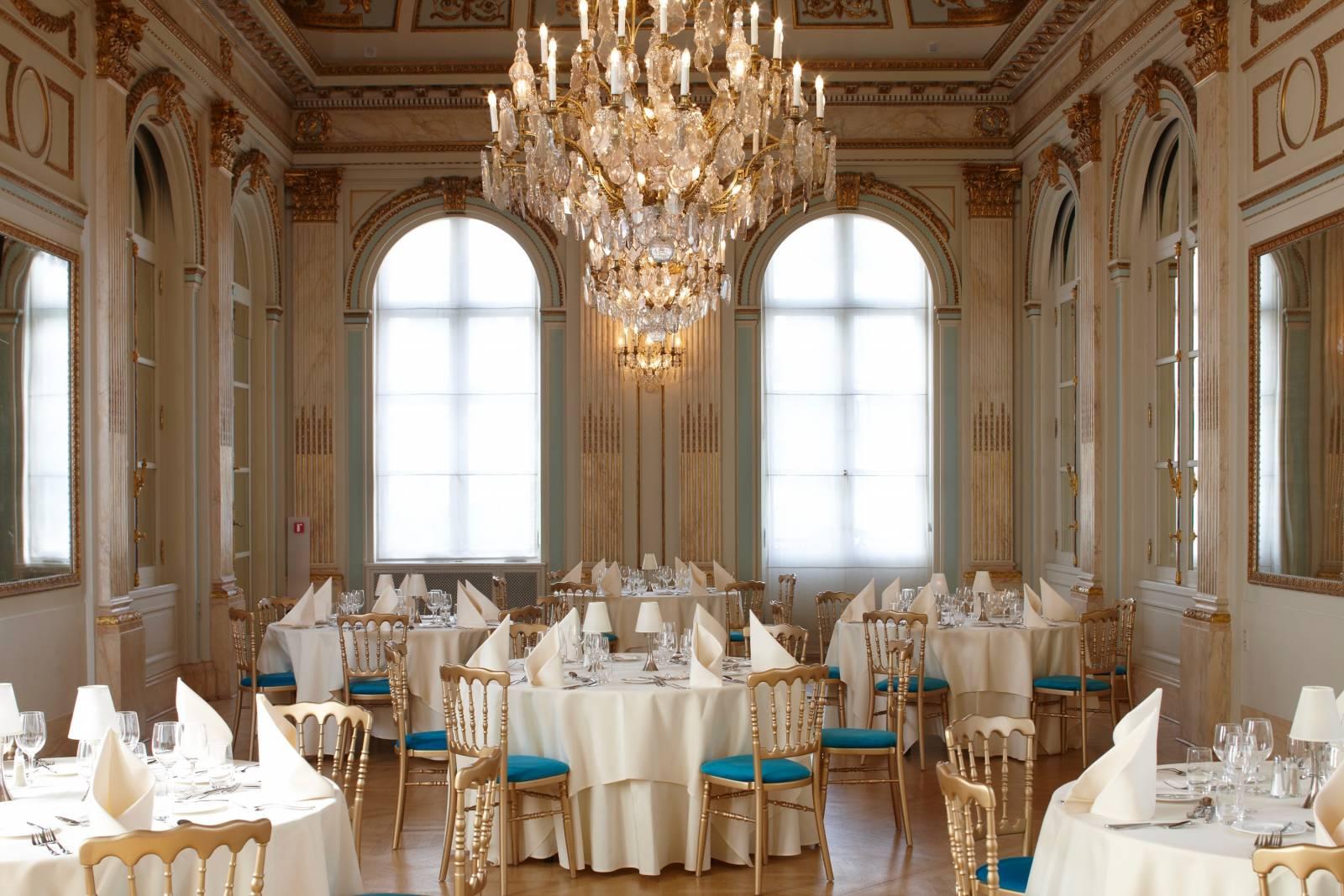 De Spiegelzaal - Feestzaal op de Meir - Antwerpen - House of Weddings - 9