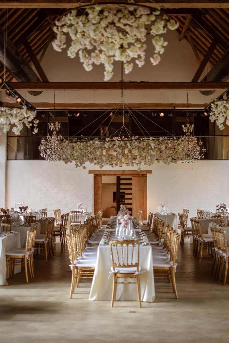 Degroote Bloemen - Bloemist - Bruidsboeket - Bloemen Huwelijk - Trouwen - House of Weddings - 1