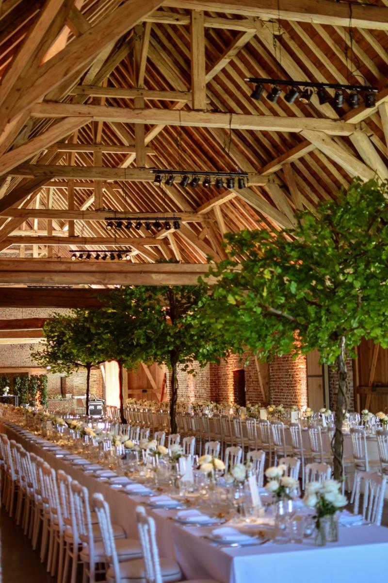 Degroote Bloemen - Bloemist - Bruidsboeket - Bloemen Huwelijk - Trouwen - House of Weddings - 11