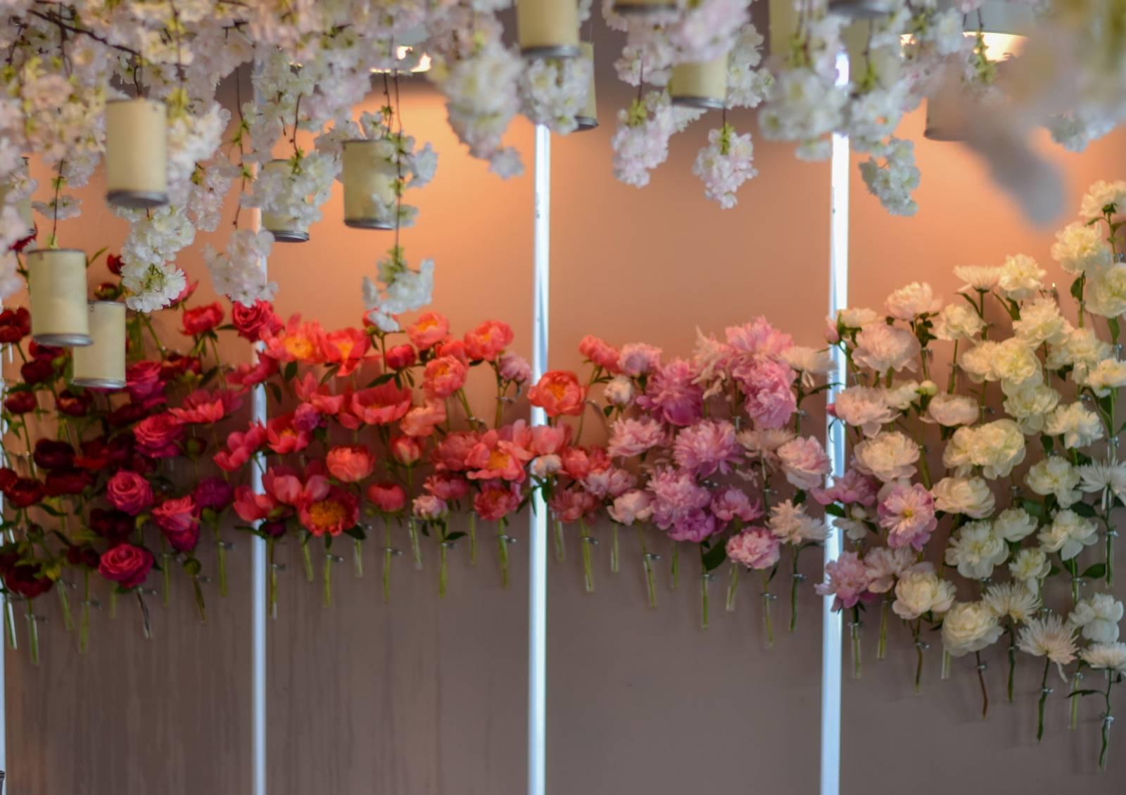 Degroote Bloemen - Bloemist - Bruidsboeket - Bloemen Huwelijk - Trouwen - House of Weddings - 13