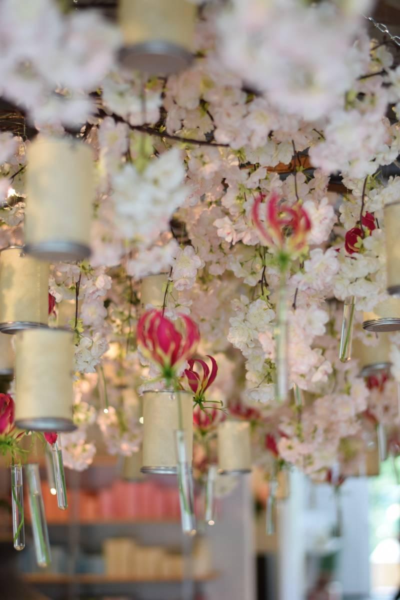 Degroote Bloemen - Bloemist - Bruidsboeket - Bloemen Huwelijk - Trouwen - House of Weddings - 16