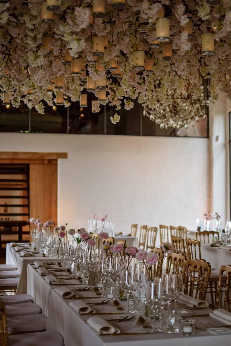 Degroote Bloemen - Bloemist - Bruidsboeket - Bloemen Huwelijk - Trouwen - House of Weddings - 2