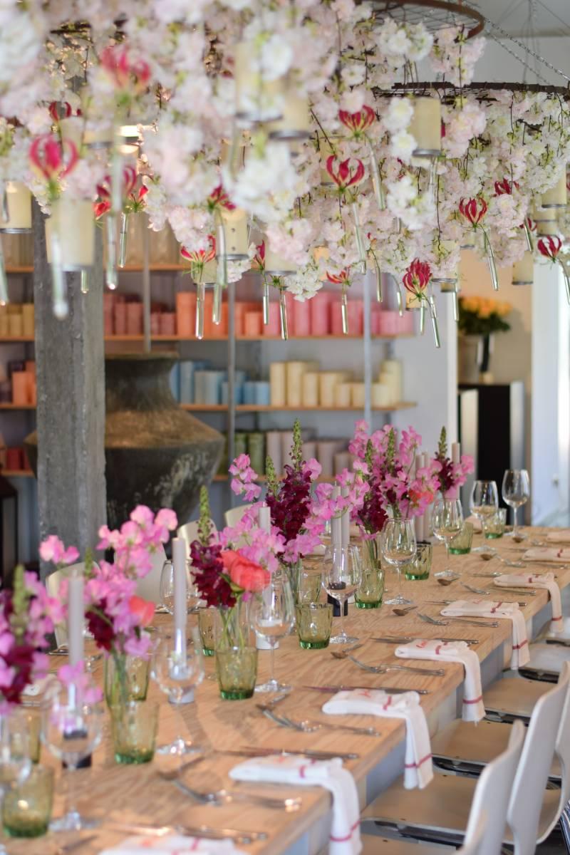 Degroote Bloemen - Bloemist - Bruidsboeket - Bloemen Huwelijk - Trouwen - House of Weddings - 21