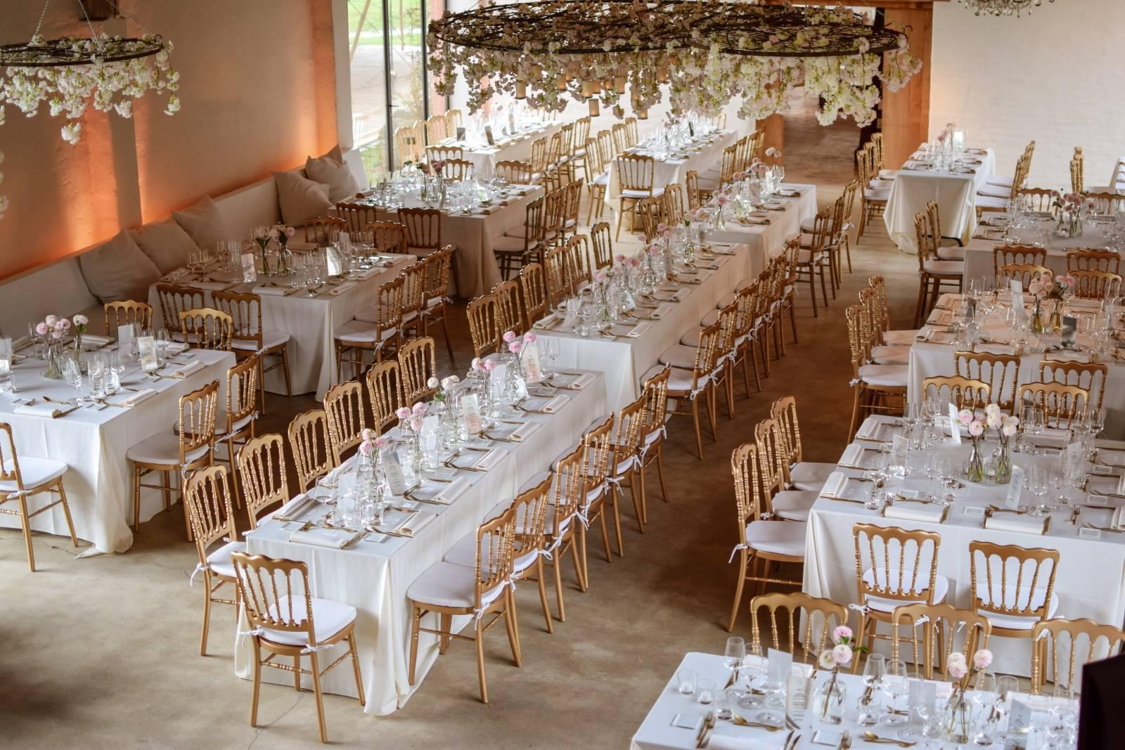 Degroote Bloemen - Bloemist - Bruidsboeket - Bloemen Huwelijk - Trouwen - House of Weddings - 24