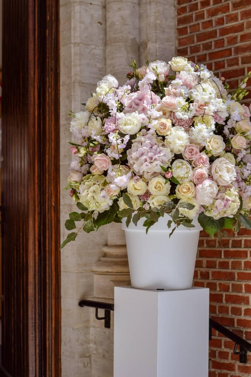 Degroote Bloemen - Bloemist - Bruidsboeket - Bloemen Huwelijk - Trouwen - House of Weddings - 25