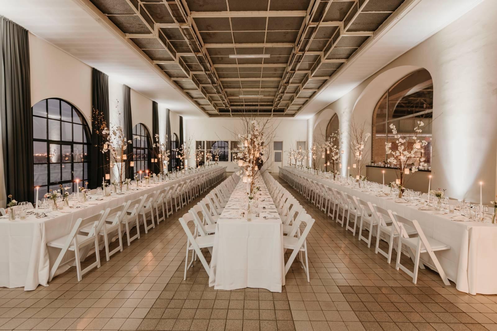 Degroote Bloemen - Bloemist - Bruidsboeket - Bloemen Huwelijk - Trouwen - House of Weddings - 29