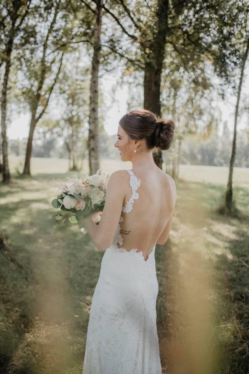 Degroote Bloemen - Bloemist - Bruidsboeket - Bloemen Huwelijk - Trouwen - House of Weddings - 34