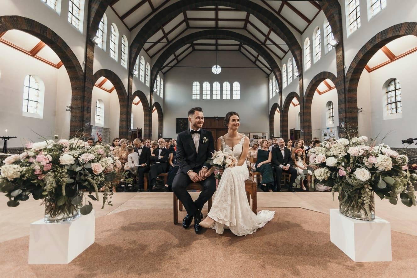 Degroote Bloemen - Bloemist - Bruidsboeket - Bloemen Huwelijk - Trouwen - House of Weddings - 36