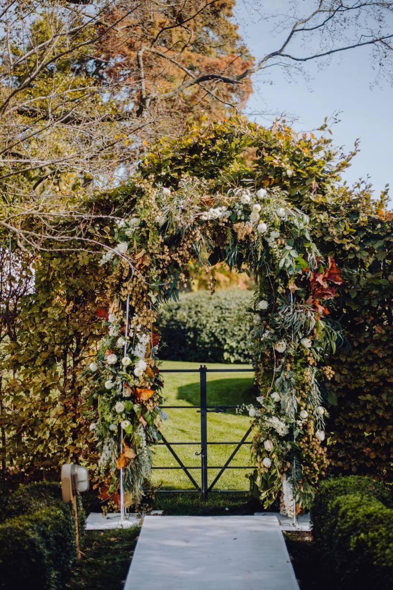 Degroote Bloemen - Bloemist - Bruidsboeket - Bloemen Huwelijk - Trouwen - House of Weddings - 45
