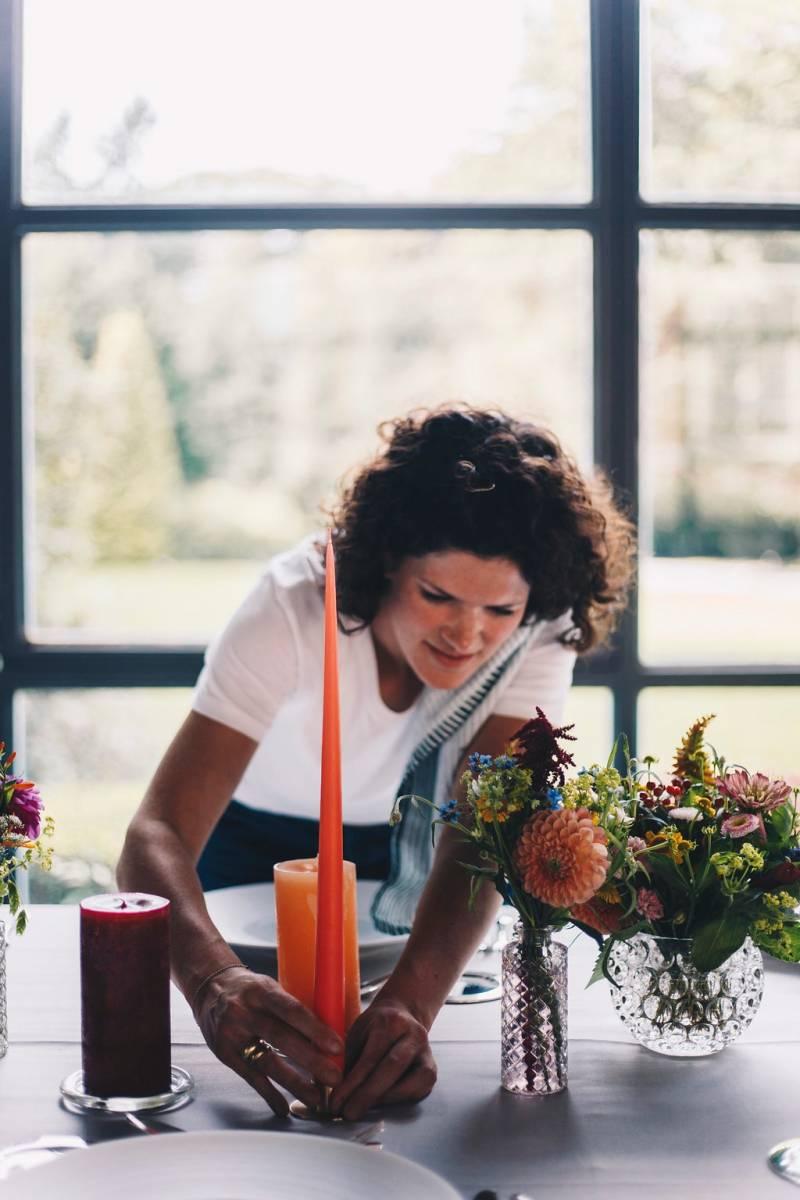Degroote Bloemen - Bloemist - Bruidsboeket - Bloemen Huwelijk - Trouwen - House of Weddings - 55