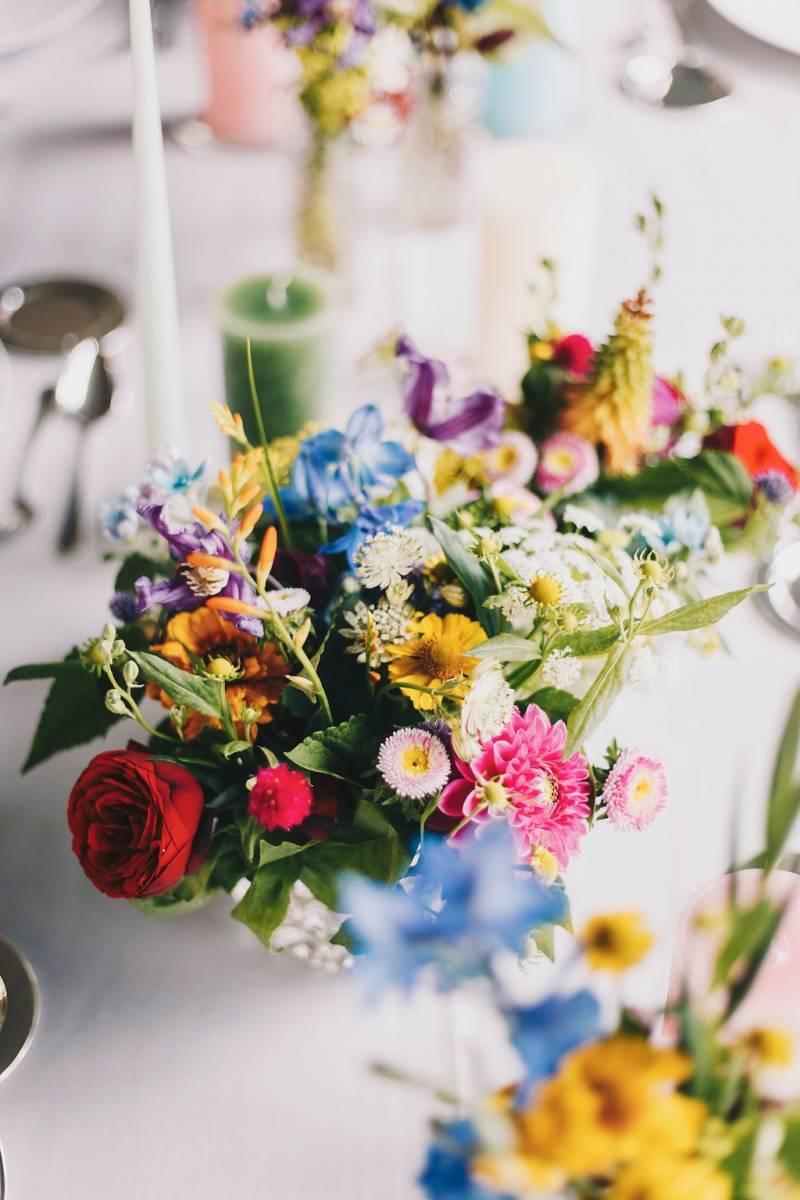 Degroote Bloemen - Bloemist - Bruidsboeket - Bloemen Huwelijk - Trouwen - House of Weddings - 56