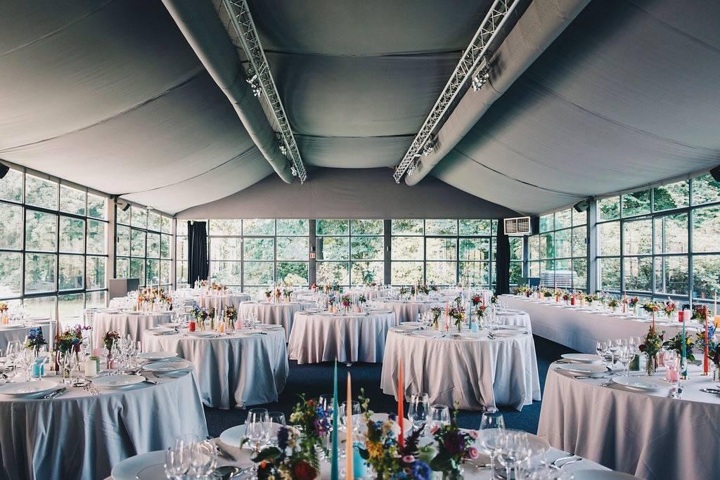 Degroote Bloemen - Bloemist - Bruidsboeket - Bloemen Huwelijk - Trouwen - House of Weddings - 57
