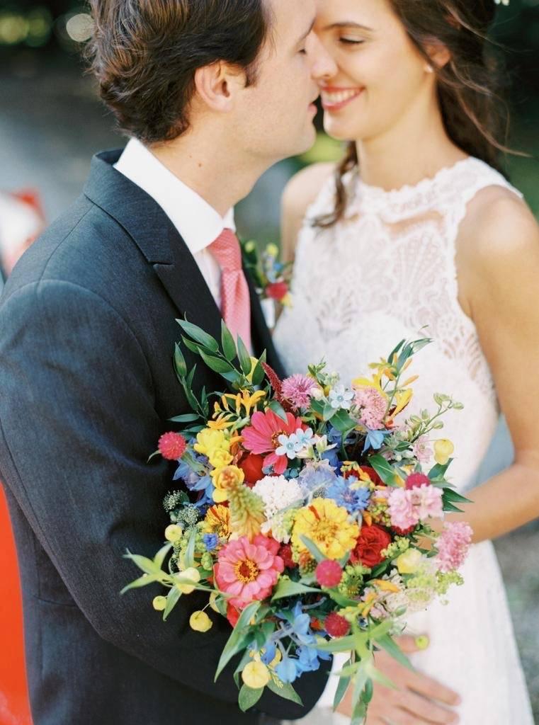 Degroote Bloemen - Bloemist - Bruidsboeket - Bloemen Huwelijk - Trouwen - House of Weddings - 61