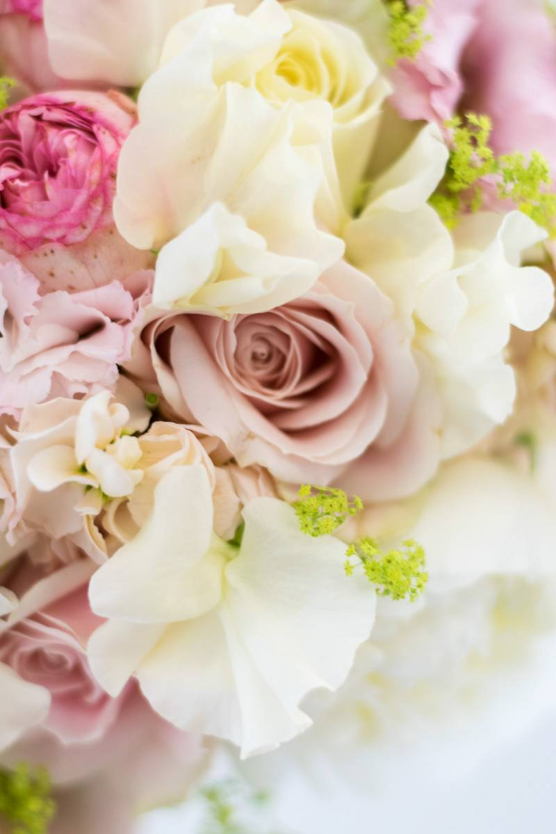 Degroote Bloemen - House of Weddings -13