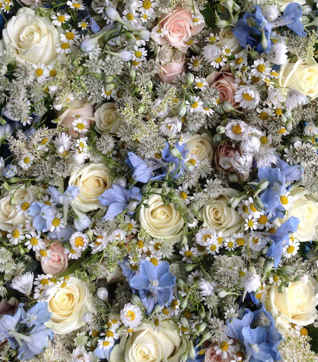 Degroote Bloemen - House of Weddings -14