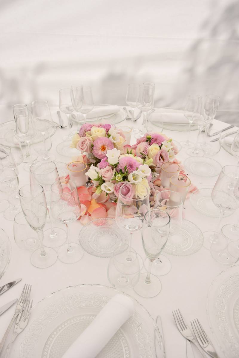 Degroote Bloemen - House of Weddings -16
