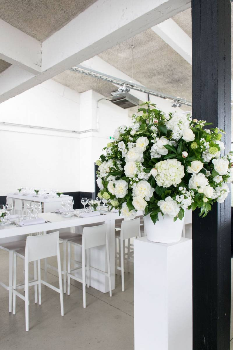 Degroote Bloemen - House of Weddings  - 2