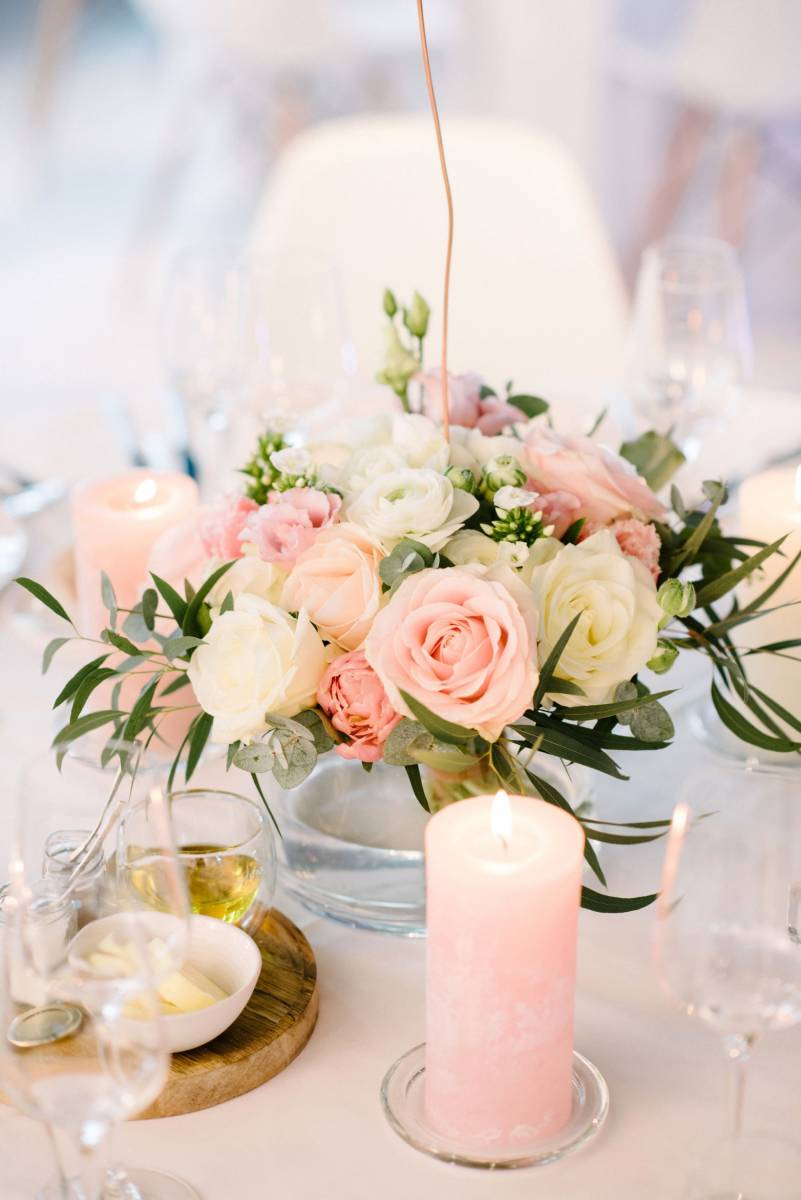 Degroote Bloemen - House of Weddings  - 33