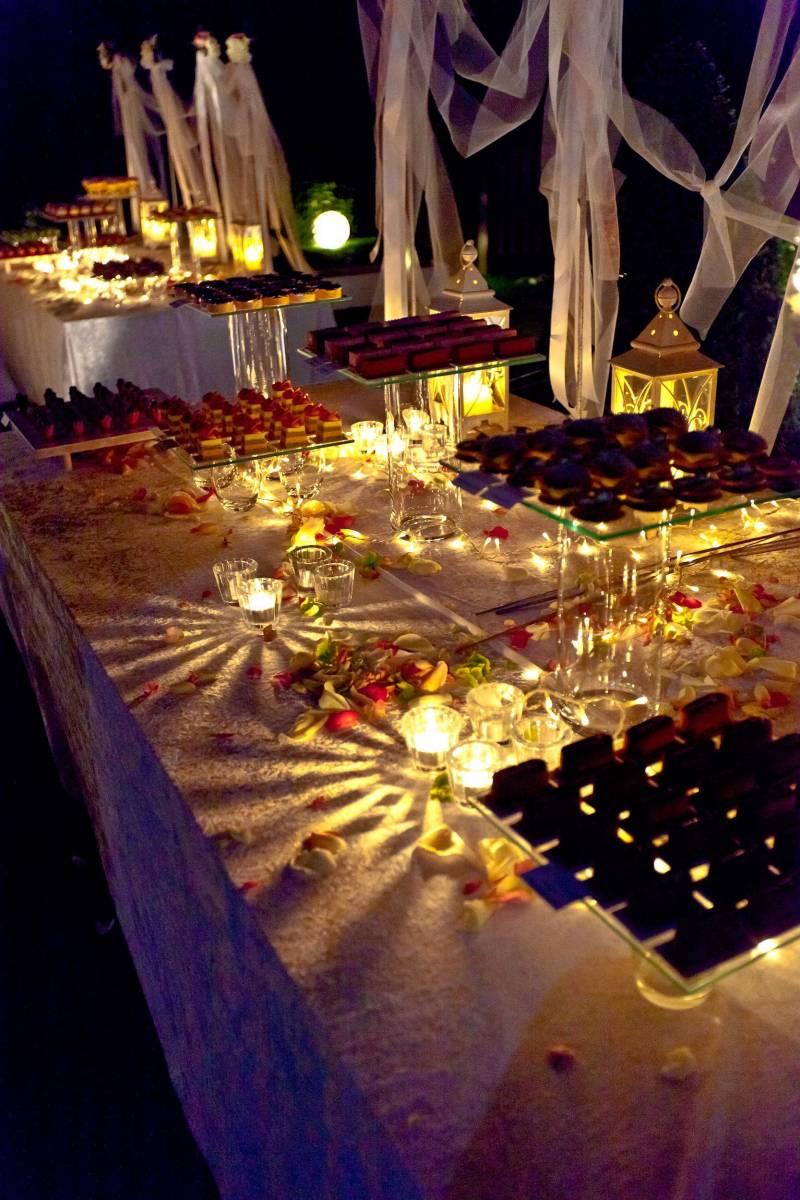 Del Rey - Bruidstaarten - House of Weddings - 2