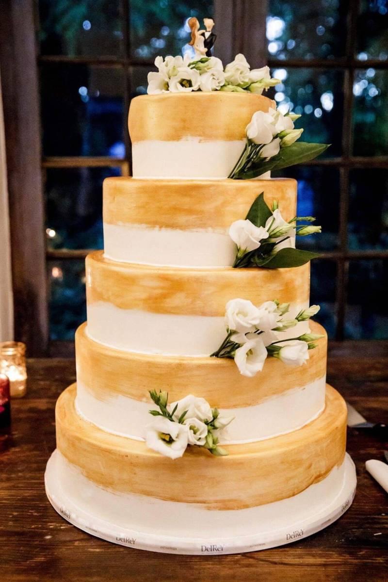 Del Rey - Bruidstaarten - House of Weddings - 24