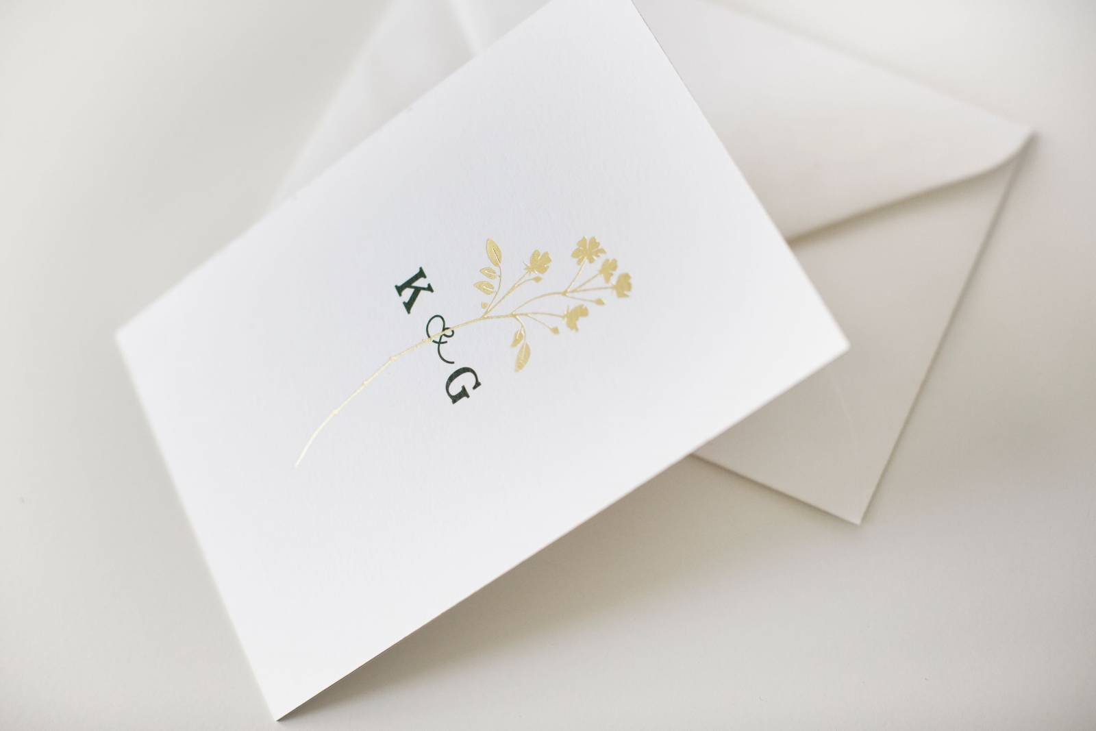 Designcards - Stationery - Trouwuitnodigingen - House of Weddings - 10