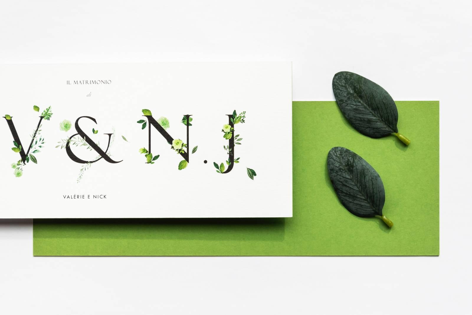 Designcards - trouwuitnodiging - drukwerk huwelijk - grafisch design - House of Weddings - 20