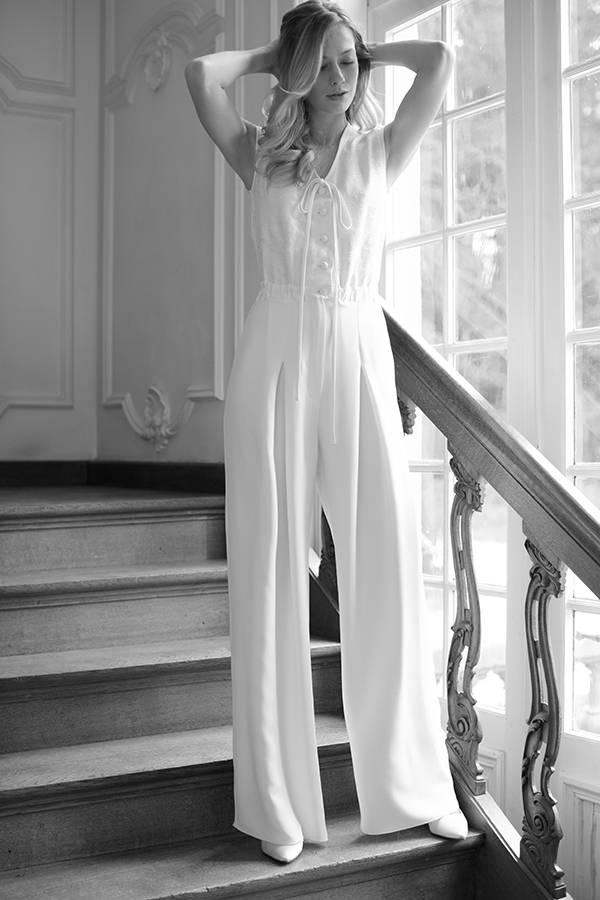 Dianna David - Bruidsmodecollectie 2020 - Trouwjurk - Bruidsjurk - House of Weddings 02-049_ok