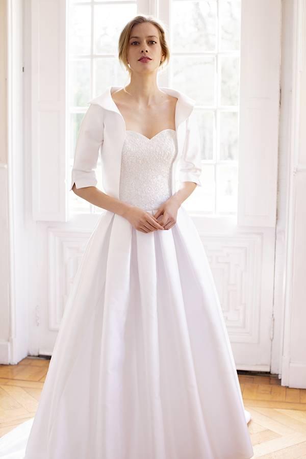Dianna David - Bruidsmodecollectie 2020 - Trouwjurk - Bruidsjurk - House of Weddings 06-033_ok