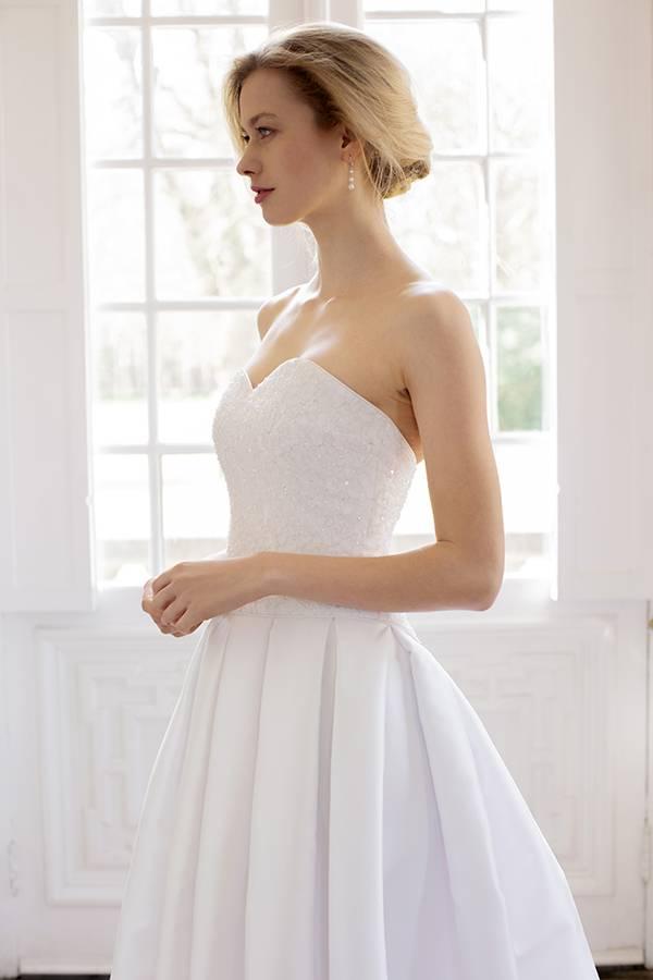 Dianna David - Bruidsmodecollectie 2020 - Trouwjurk - Bruidsjurk - House of Weddings 06-095_ok