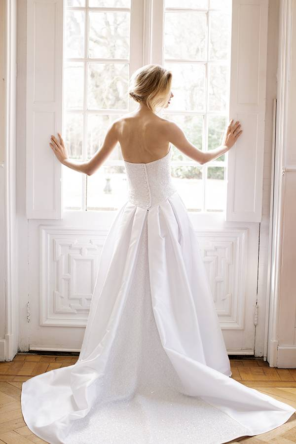 Dianna David - Bruidsmodecollectie 2020 - Trouwjurk - Bruidsjurk - House of Weddings 06-129_ok