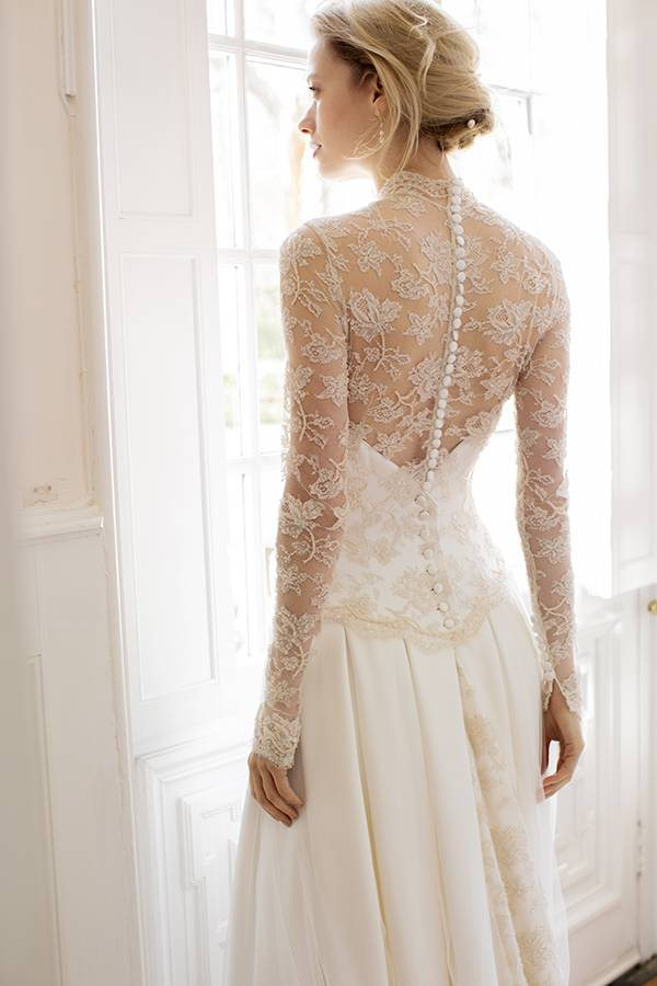 Dianna David - Bruidsmodecollectie 2020 - Trouwjurk - Bruidsjurk - House of Weddings 07-016_ok