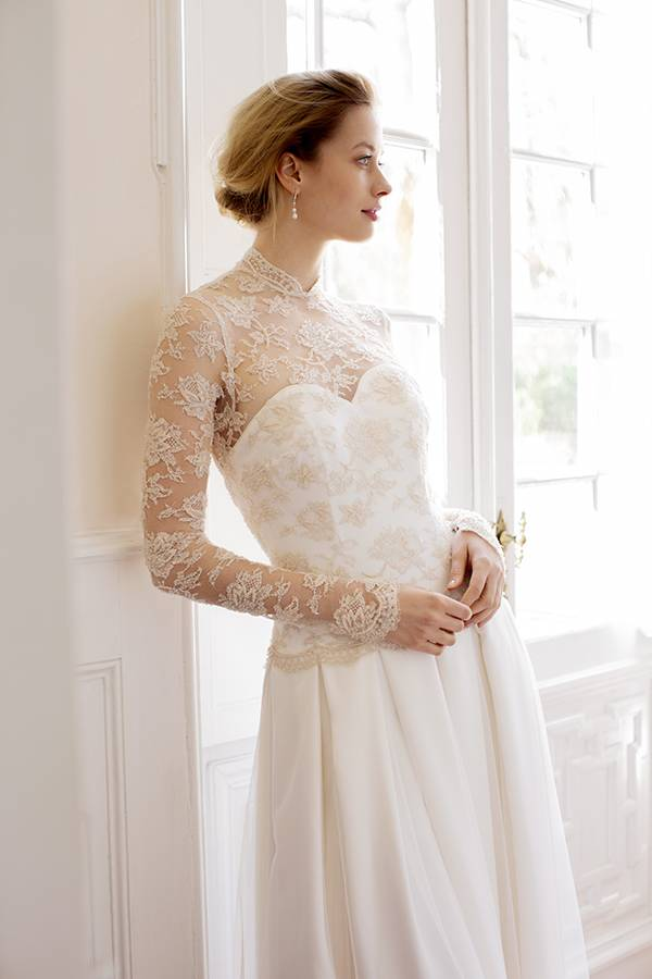 Dianna David - Bruidsmodecollectie 2020 - Trouwjurk - Bruidsjurk - House of Weddings 07-024_ok