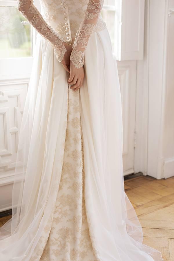 Dianna David - Bruidsmodecollectie 2020 - Trouwjurk - Bruidsjurk - House of Weddings 07-137_ok