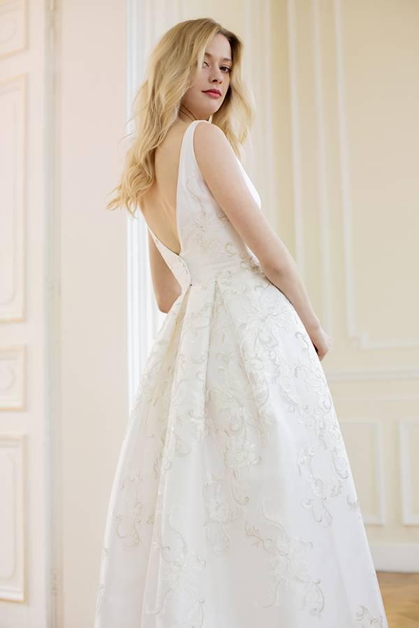 Dianna David - Bruidsmodecollectie 2020 - Trouwjurk - Bruidsjurk - House of Weddings 09-069_ok