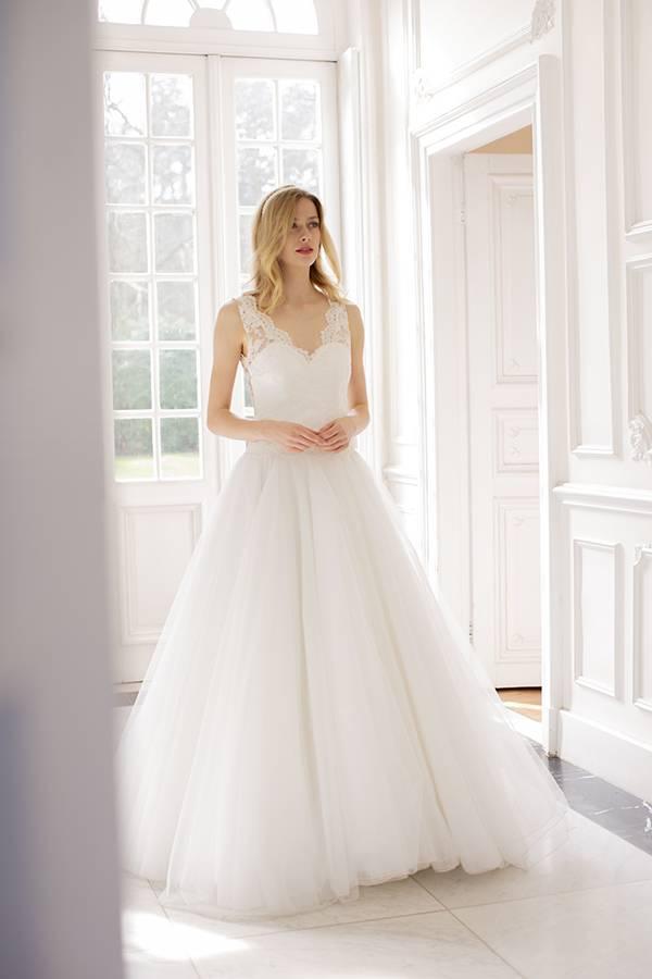 Dianna David - Bruidsmodecollectie 2020 - Trouwjurk - Bruidsjurk - House of Weddings 10-057_ok
