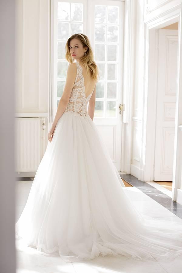 Dianna David - Bruidsmodecollectie 2020 - Trouwjurk - Bruidsjurk - House of Weddings 10-065_ok