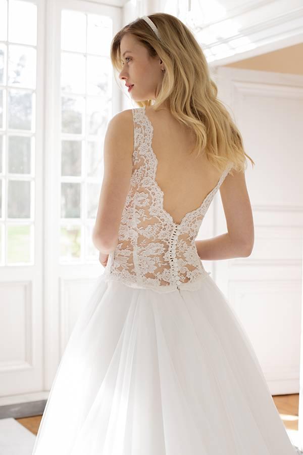 Dianna David - Bruidsmodecollectie 2020 - Trouwjurk - Bruidsjurk - House of Weddings 10-130_ok